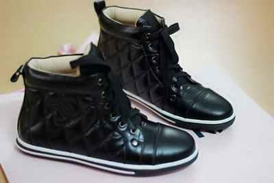 acheter chaussures chanel en ligne,fausse chaussure chanel,chanel chaussures  mode femme bottes chanel ligne cambon 02207ee9f22