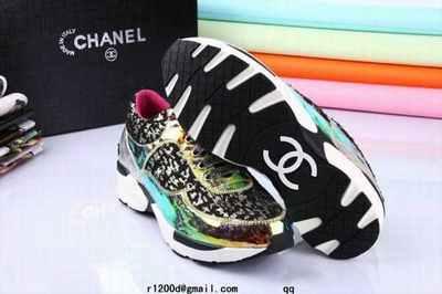 d990751c5663 basket chanel femme nabilla,chanel chaussures tennis,chaussure chanel noir