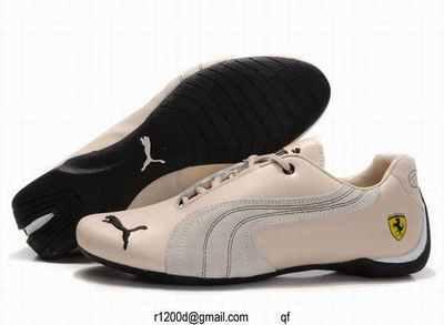 chaussure puma prix