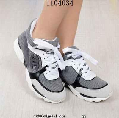 20246a507d1 ... chaussure chanel le prix