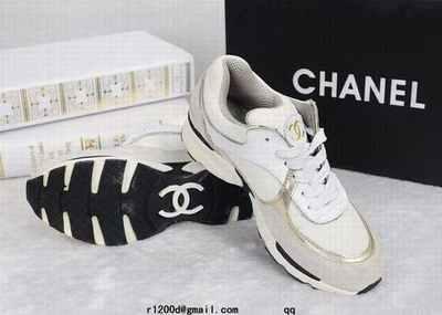 f54c215c2d0 chaussures chanel en vente