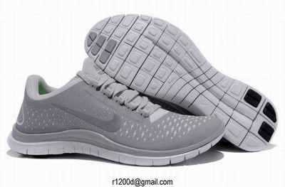 Scratch Run Free 3 Homme A Chaussures Soldes Running Nike Roshe apZUnFp
