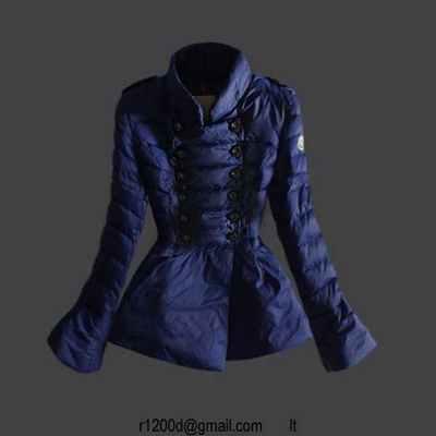 Doudoune En Fabrique doudoune De Marque Luxe moncler Femme Chine pwxqOprS bacb7273e09