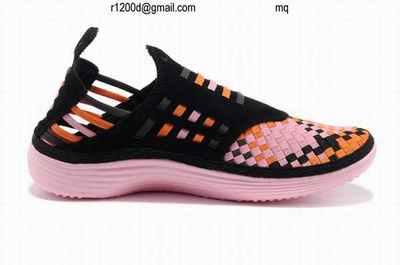 chaussures avec lastique nike